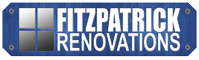 Fitzpatrick Renovations | Quality Homes, Renovations, Tile, Cabinets, Decks, Carpentry